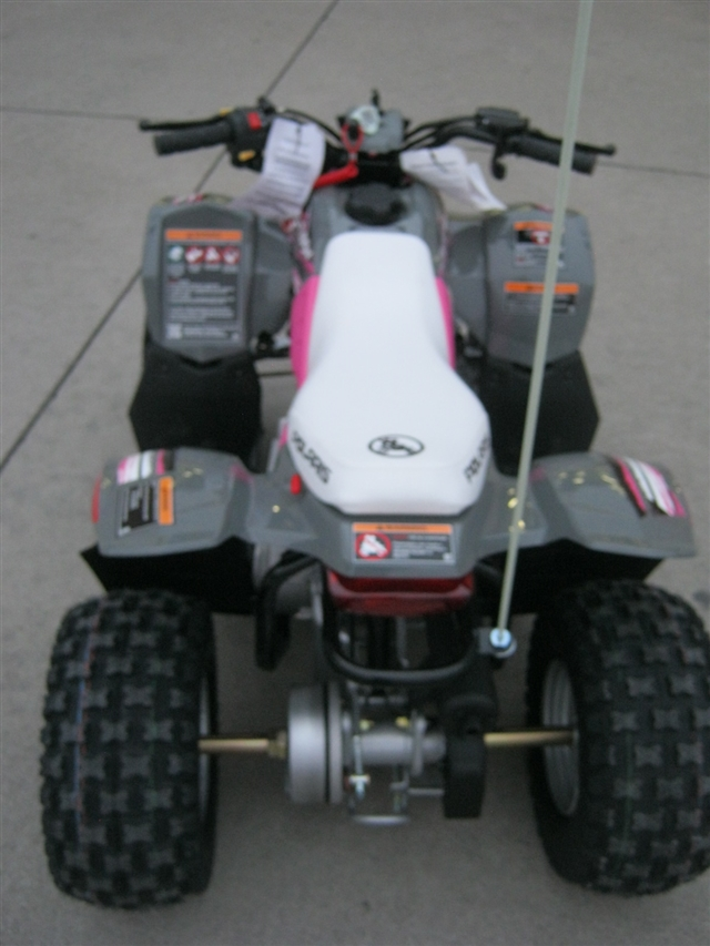 2019 Polaris Outlaw 50 at Brenny's Motorcycle Clinic, Bettendorf, IA 52722