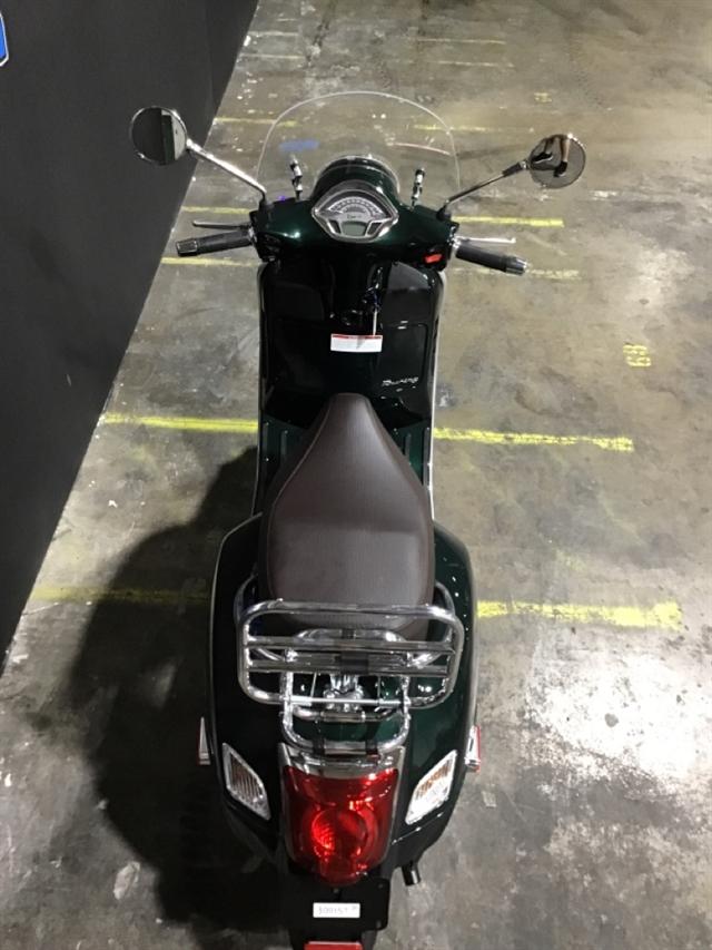 2020 Vespa GTS 300 HPE Touring at Sloans Motorcycle ATV, Murfreesboro, TN, 37129