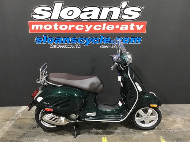 2020 Vespa GTS 300 HPE Touring at Sloans Motorcycle ATV, Murfreesboro, TN, 37129