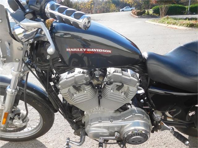 2006 Harley-Davidson Sportster 883 Low at Bumpus H-D of Murfreesboro
