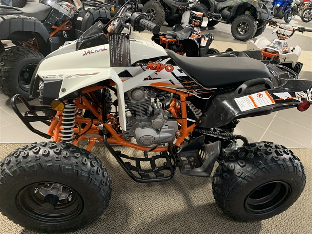2021 Kayo JACKAL 200 at Star City Motor Sports