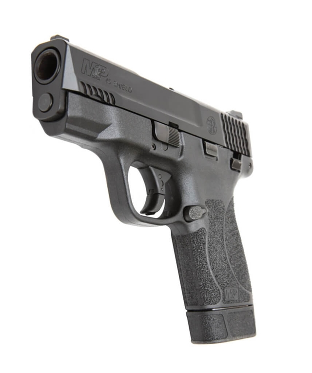 2017 Smith & Wesson M&P at Harsh Outdoors, Eaton, CO 80615