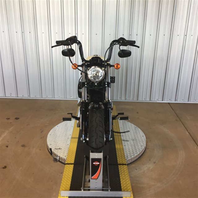 2018 Harley-Davidson Sportster Forty-Eight Special at Calumet Harley-Davidson®, Munster, IN 46321