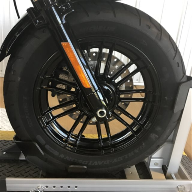 2018 Harley-Davidson Sportster Forty-Eight Special at Calumet Harley-Davidson®, Munster, IN 46321