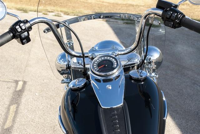 2020 Harley-Davidson HERITAGE CLASSIC at Javelina Harley-Davidson