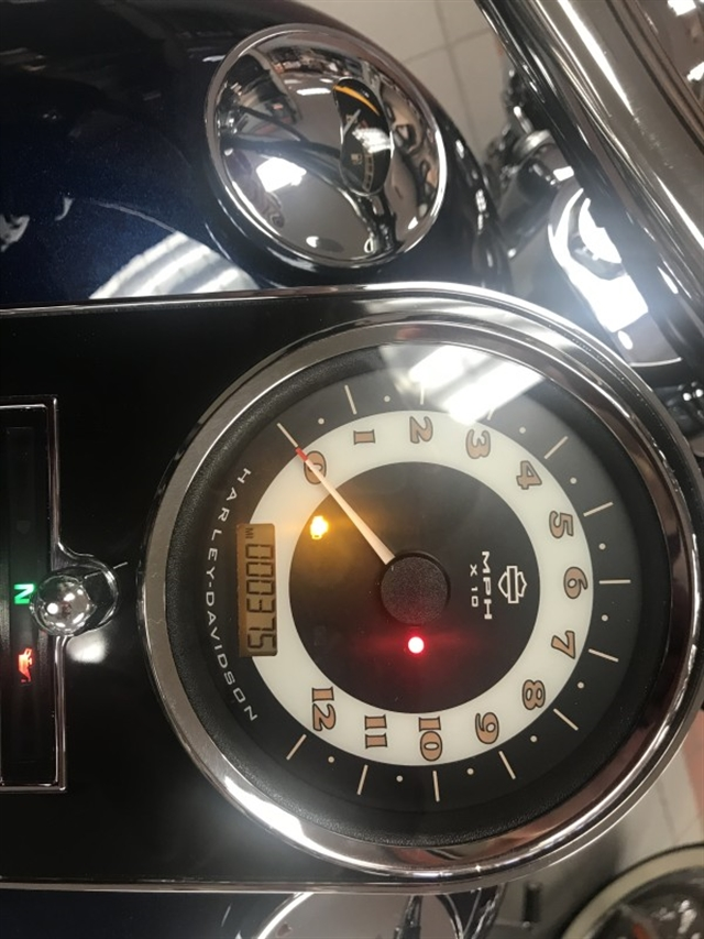 2014 Harley-Davidson Softail Deluxe at Rooster's Harley Davidson