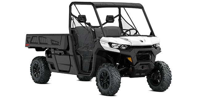 2021 Can-Am Defender PRO DPS HD10 at Iron Hill Powersports