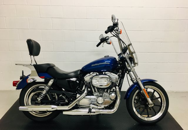 2016 Harley-Davidson Sportster SuperLow at Destination Harley-Davidson®, Silverdale, WA 98383