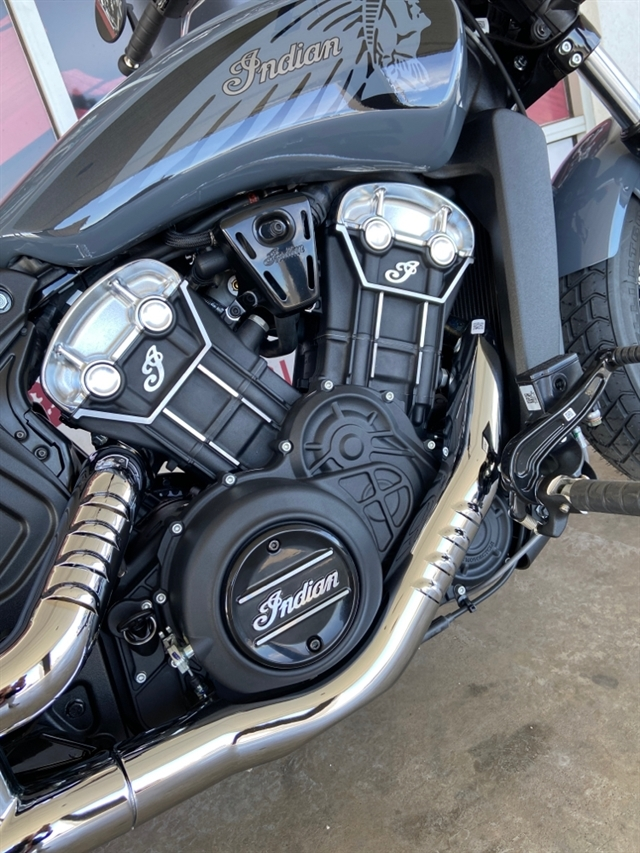 2021 Indian Scout Scout Bobber Twenty - ABS at Youngblood RV & Powersports Springfield Missouri - Ozark MO