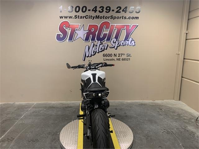2017 Yamaha FZ 09 at Star City Motor Sports