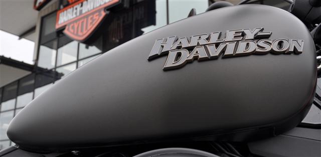 2018 Harley-Davidson Softail Street Bob at All American Harley-Davidson, Hughesville, MD 20637