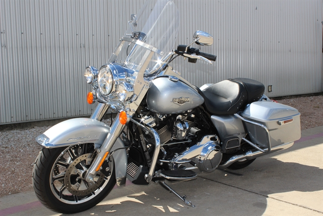 2018 Harley-Davidson Road King Base at Gruene Harley-Davidson