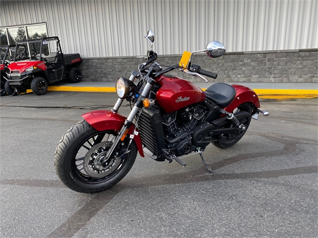 2021 Indian Scout Scout Sixty - ABS at Lynnwood Motoplex, Lynnwood, WA 98037