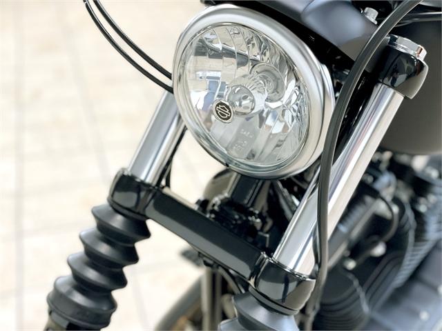 2021 Harley-Davidson Street XL 883N Iron 883 at Destination Harley-Davidson®, Tacoma, WA 98424