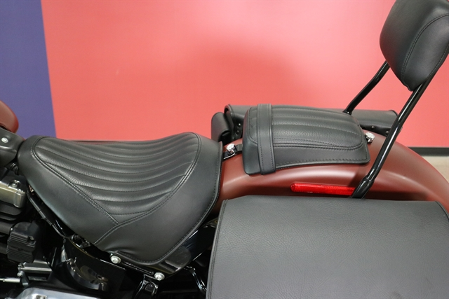 2017 Harley-Davidson Softail Slim at Texas Harley
