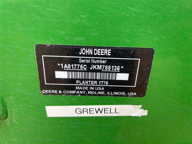 2020 John Deere 1775NT at Keating Tractor