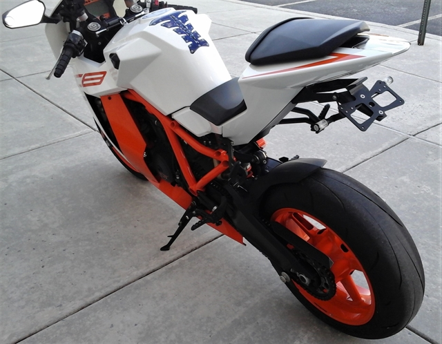 2012 KTM 1190 RC8 R at Yamaha Triumph KTM of Camp Hill, Camp Hill, PA 17011