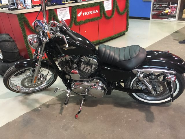 2015 Harley-Davidson Sportster Seventy-Two at Kent Powersports of Austin, Kyle, TX 78640