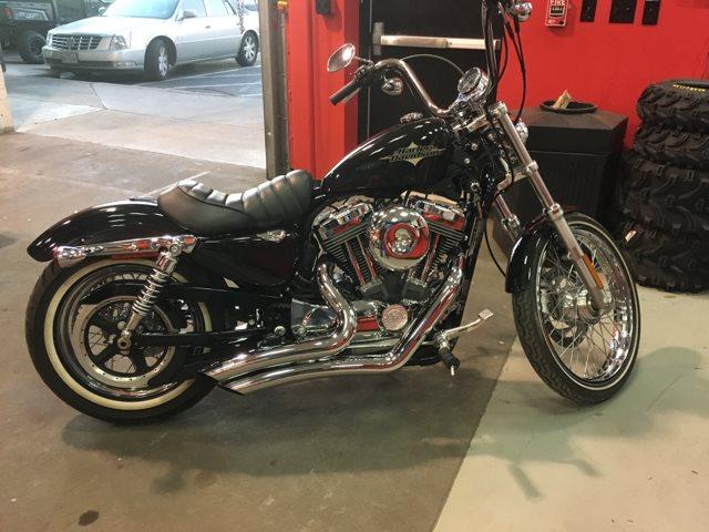 2015 Harley-Davidson Sportster Seventy-Two at Kent Powersports of Austin, Kyle, TX 78640