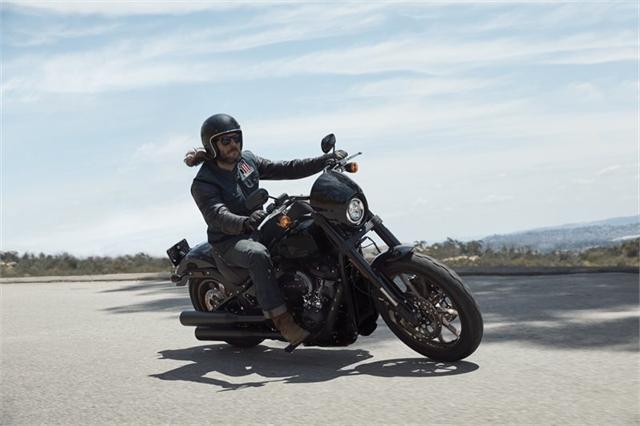 2020 Harley-Davidson Softail Low Rider S at Garden State Harley-Davidson