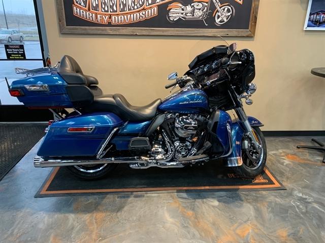 2014 Harley-Davidson Electra Glide Ultra Limited at Vandervest Harley-Davidson, Green Bay, WI 54303