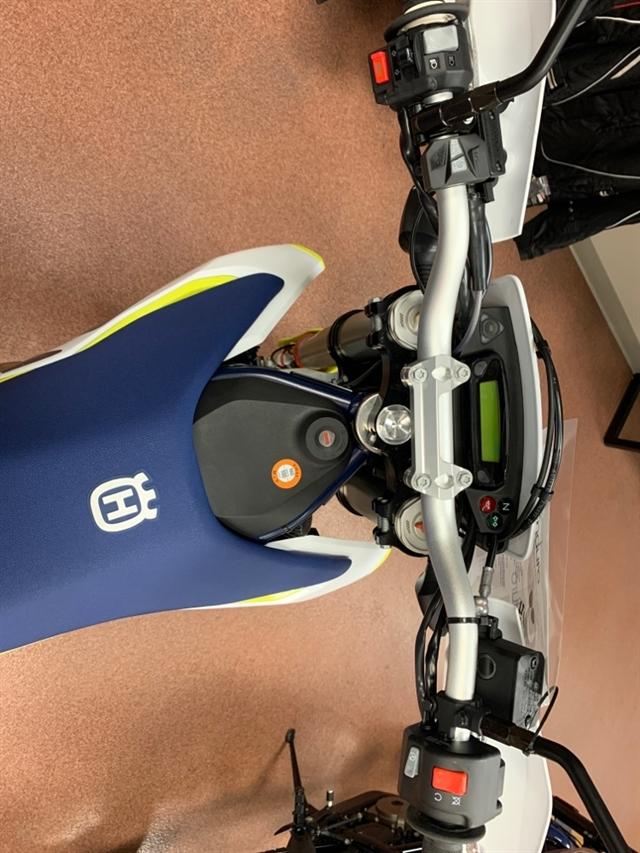 2020 Husqvarna Enduro 701 at Mungenast Motorsports, St. Louis, MO 63123