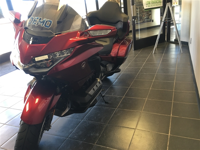 2018 Honda Gold Wing DCT at Champion Motorsports, Roswell, NM 88201