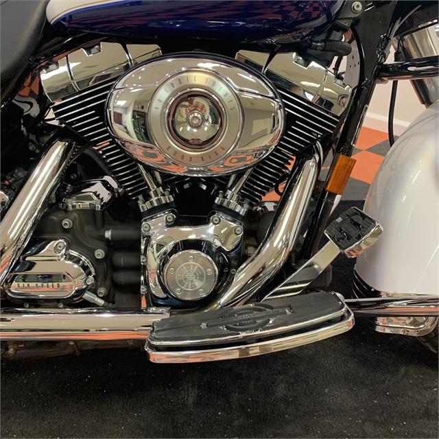 2007 Harley-Davidson Road King Classic at Harley-Davidson of Indianapolis