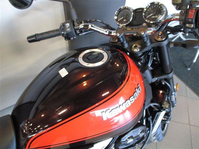 2018 Kawasaki Z900RS Base at Rod's Ride On Powersports, La Crosse, WI 54601