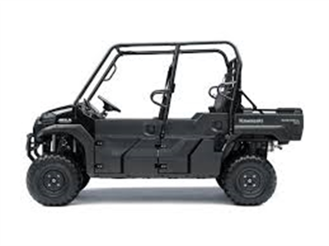 2019 Kawasaki Mule PRO-DXT Diesel Base at Youngblood RV & Powersports Springfield Missouri - Ozark MO