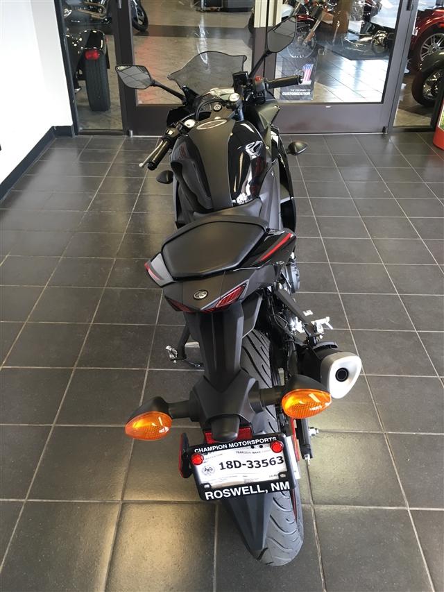 2018 Yamaha YZFR3AJB at Champion Motorsports, Roswell, NM 88201