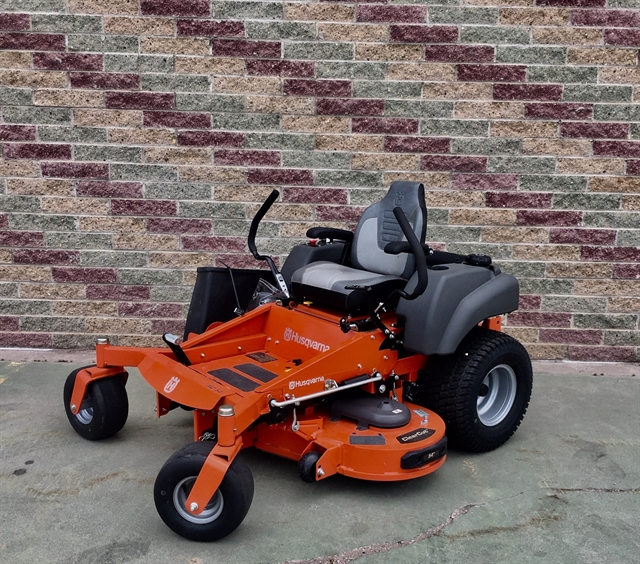 2018 Husqvarna Zero Turn Mowers MZ54 Kohler at Harsh Outdoors, Eaton, CO 80615