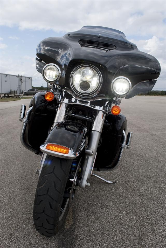 2016 Harley-Davidson Electra Glide Ultra Classic at Javelina Harley-Davidson