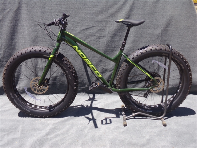 2019 NORCO BIGFOOT 2 MD at Power World Sports, Granby, CO 80446
