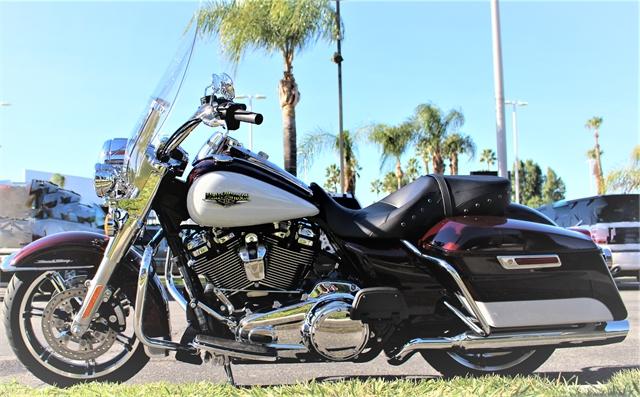 2021 Harley-Davidson Touring FLHR Road King at Quaid Harley-Davidson, Loma Linda, CA 92354