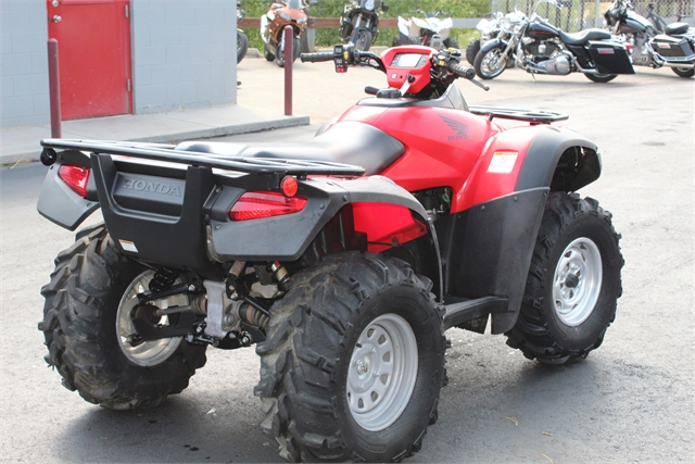 2019 Honda FourTrax Rincon Base at Aces Motorcycles - Fort Collins