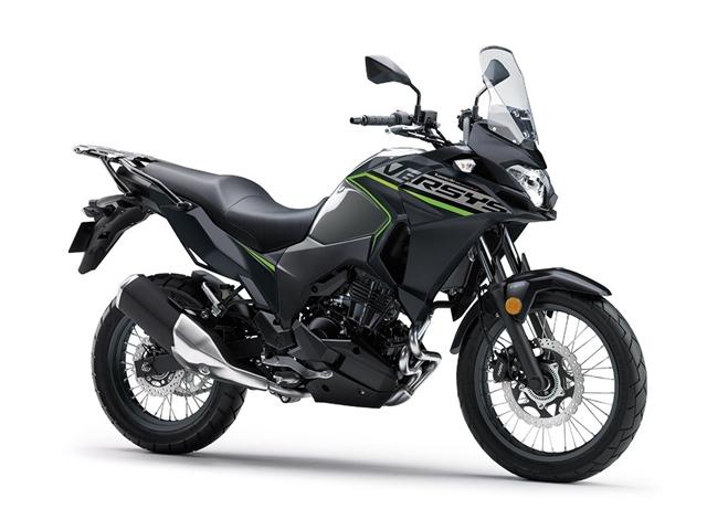 2019 Kawasaki Versys-X 300 ABS at Lynnwood Motoplex, Lynnwood, WA 98037