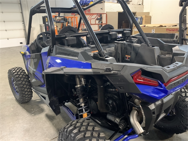 2021 Polaris RZR XP 1000 Trails and Rocks Edition at Star City Motor Sports
