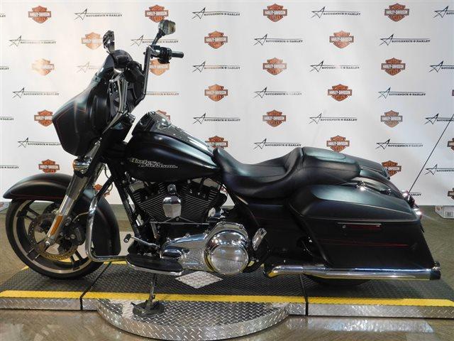 2016 Harley-Davidson FLHXS - Street Glide  Special at Roughneck Harley-Davidson