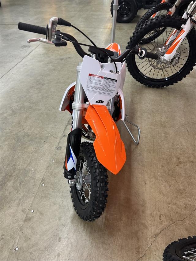 2022 KTM SX 50 MINI at Ride Center USA