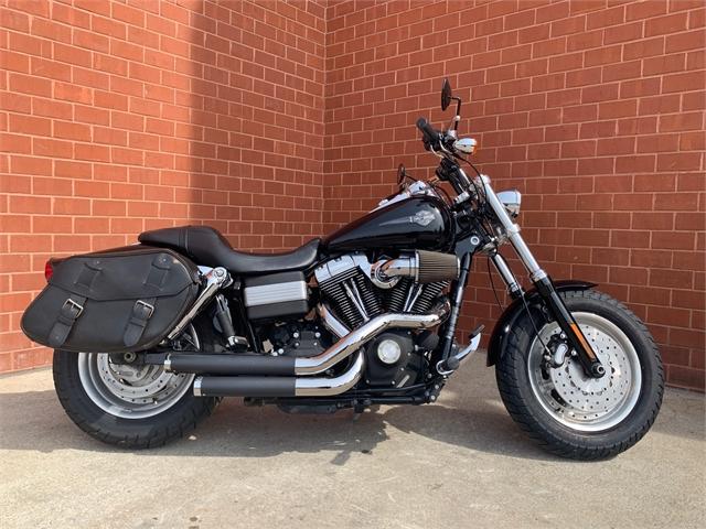 2009 Harley-Davidson Dyna Glide Fat Bob at Arsenal Harley-Davidson