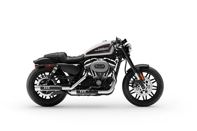 2020 Harley-Davidson Sportster Roadster at Holeshot Harley-Davidson