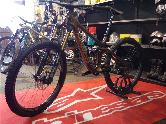 2019 NORCO SIGHT C S27 CUSTOM at Power World Sports, Granby, CO 80446