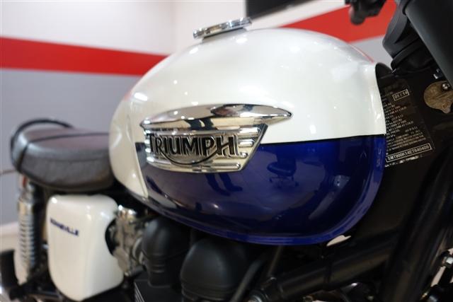 2014 Triumph Bonneville Base at Southwest Cycle, Cape Coral, FL 33909