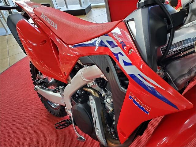 2022 Honda CRF 450RL at Sun Sports Cycle & Watercraft, Inc.