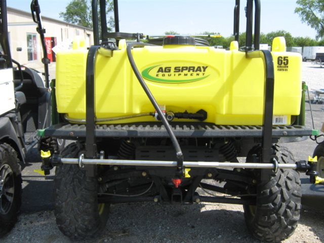 2017 AG Spray Equipment UTV65-12V at Nishna Valley Cycle, Atlantic, IA 50022