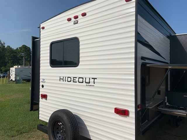 2020 Keystone Hideout LHS (East) 338LHS at Campers RV Center, Shreveport, LA 71129
