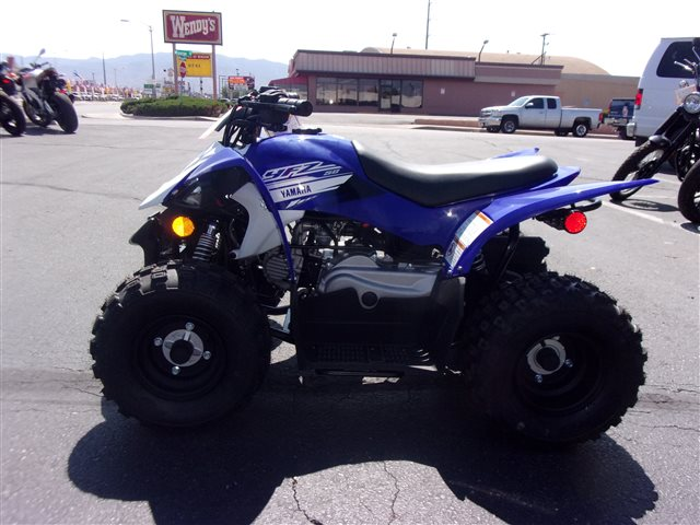 2020 Yamaha YFZ 50 at Bobby J's Yamaha, Albuquerque, NM 87110