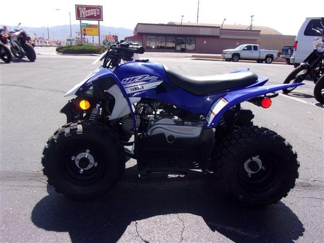 2020 Yamaha YFZ 50 at Bobby J's Yamaha, Albuquerque, NM 87110