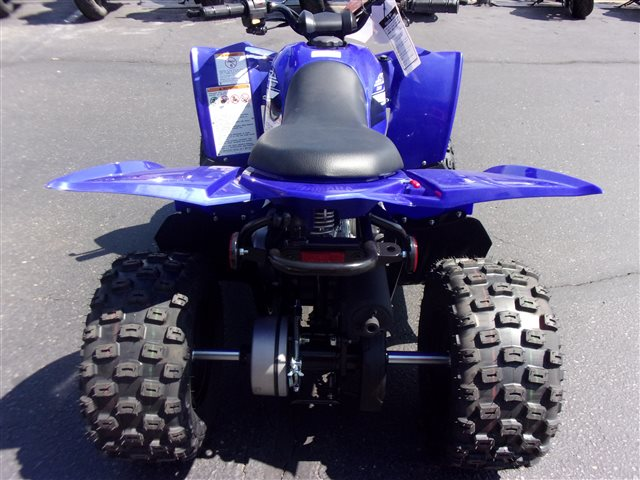 2019 Yamaha YFZ 50 at Bobby J's Yamaha, Albuquerque, NM 87110